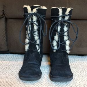 UGG Tall Boots Size 5